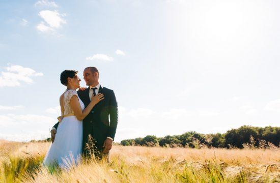 Hochzeitsreportage in Schleswig-Holstein