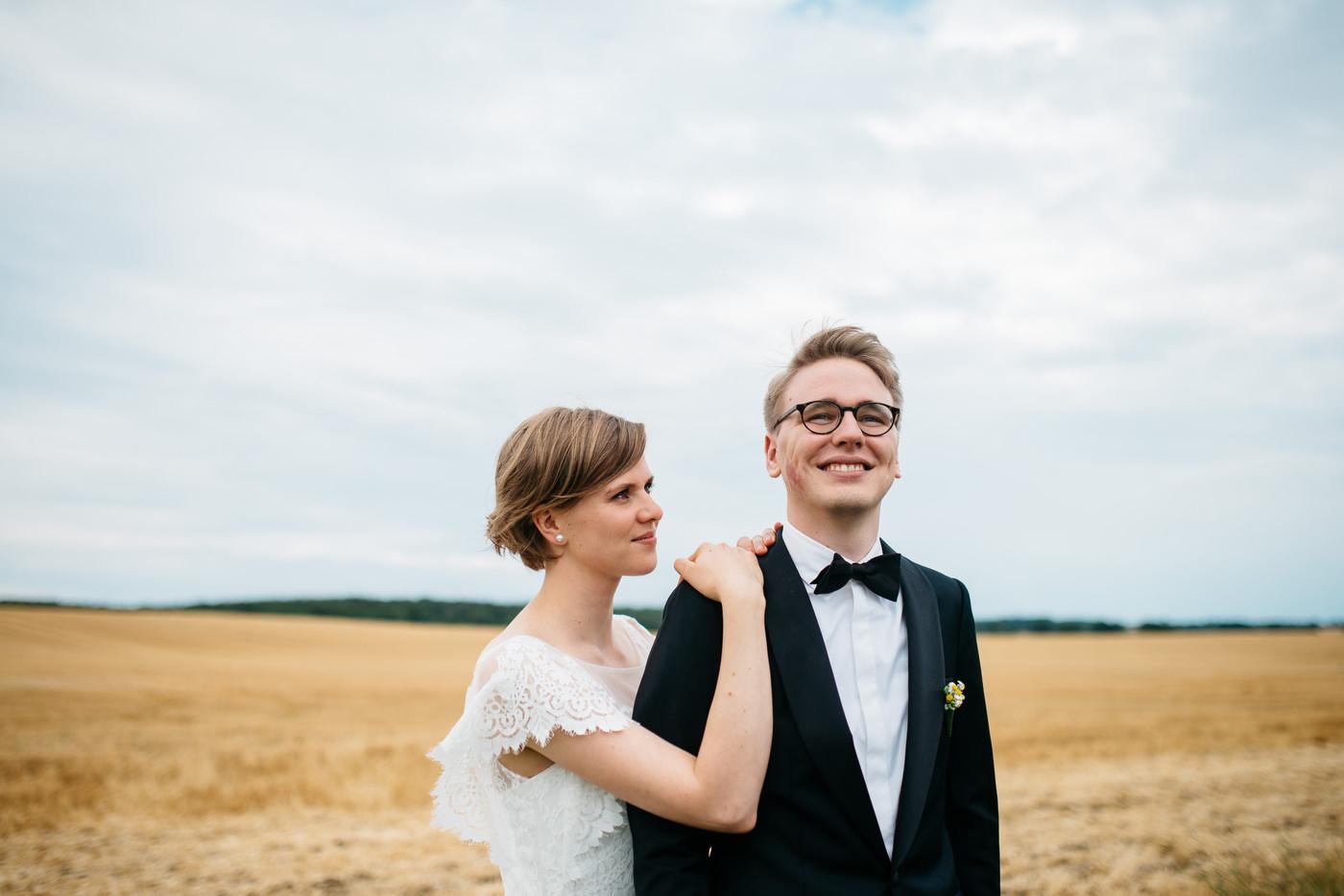 Stephanie und Timo