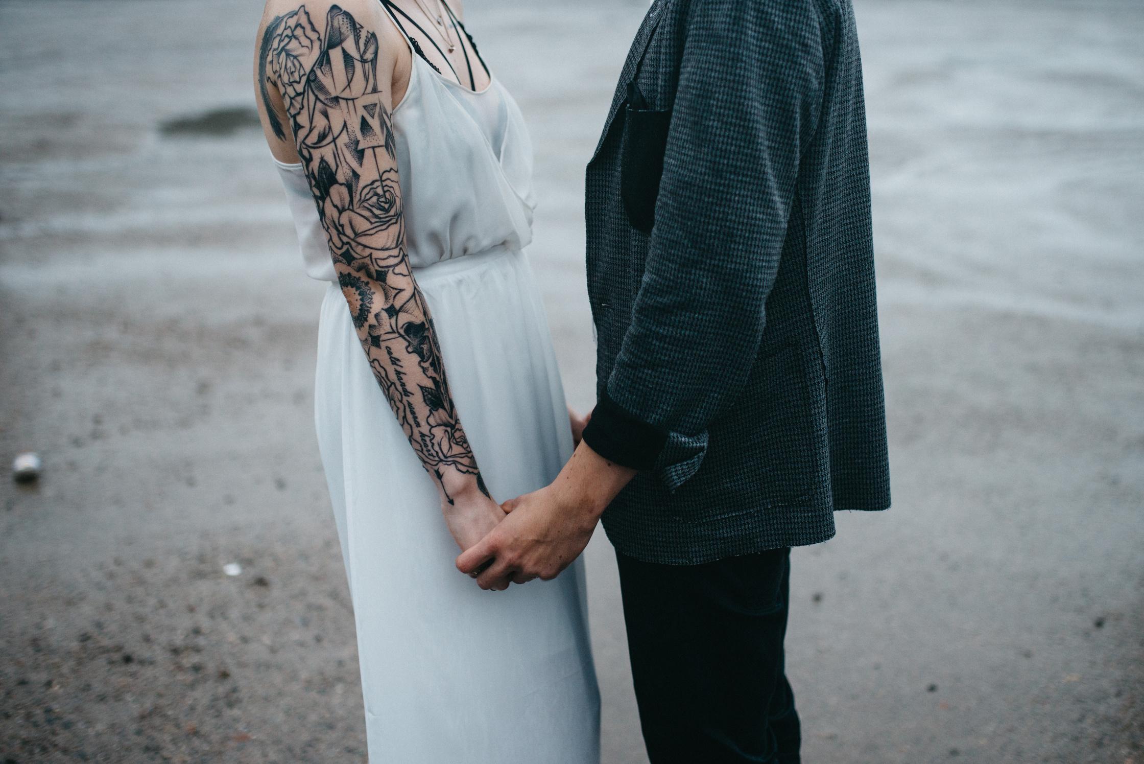 Natalia und Marcin