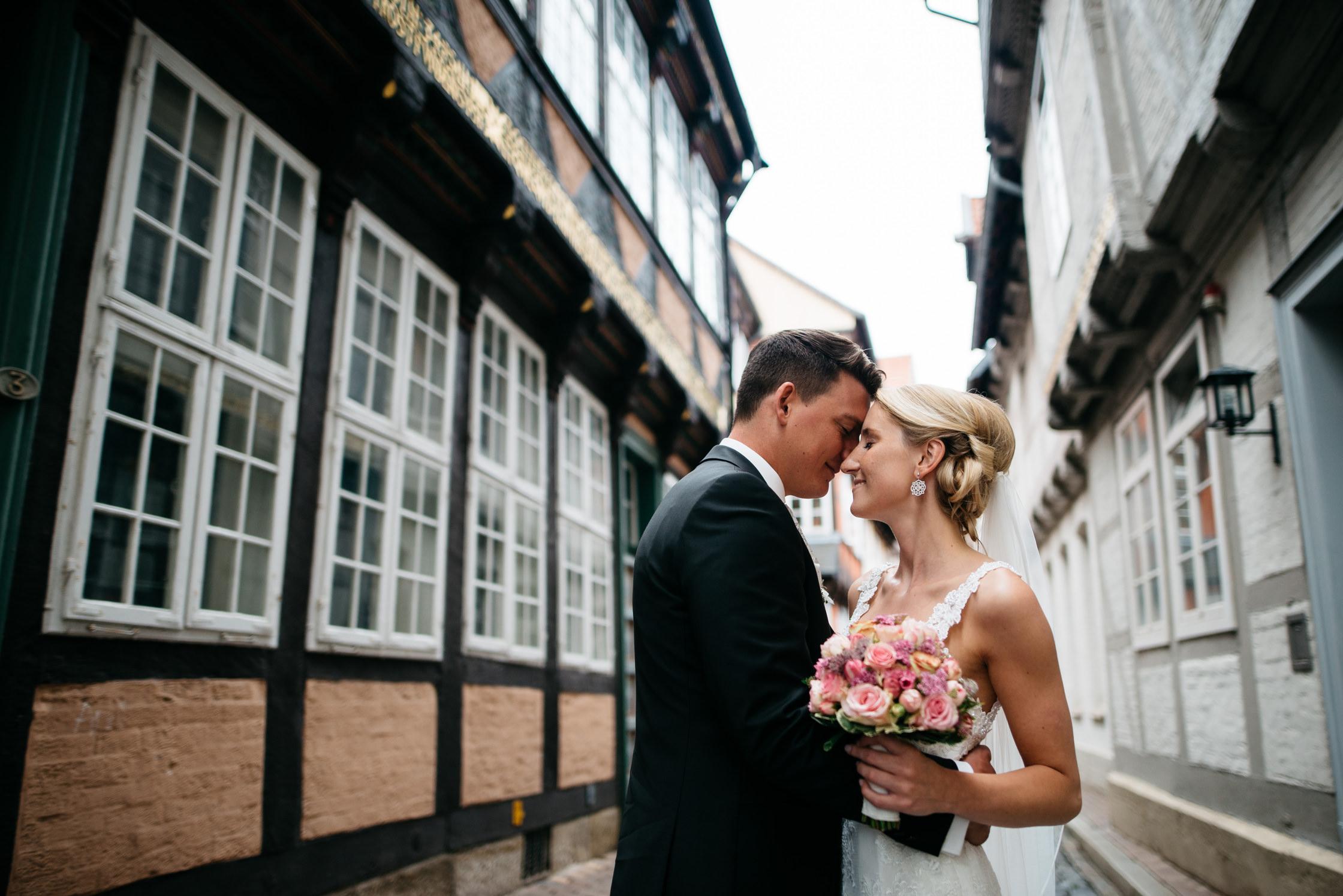 Hochzeit Nadine und Alex
