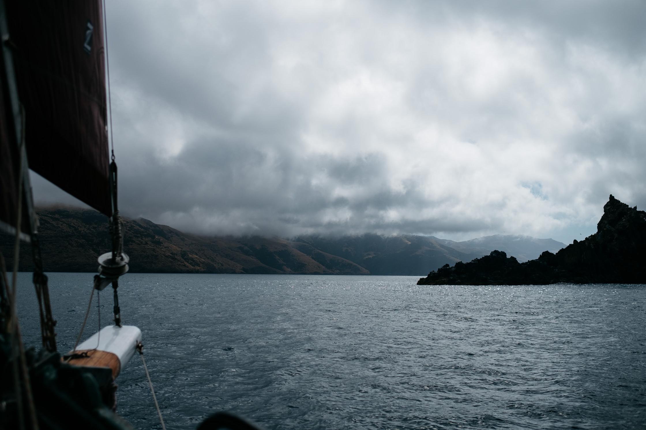 Neuseeland – Milford Sound – Teil 7